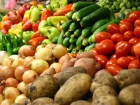 В Києві проходять сільськогосподарські ярмарки, без м'яса