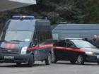 В Підмосков'ї на пост ДПС напали з вогнепальною зброєю і сокирами
