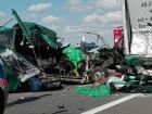 В Польщі в аварії загинуло 5 громадян України (фото)