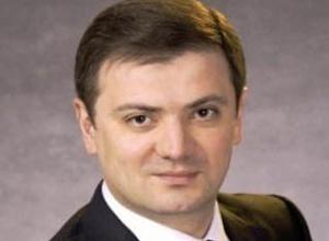Затриманий Медяник підозрюється у сепаратизмі - фото
