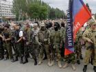 30 разів бойовики обстрілювали українських захисників за минулу добу