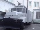 Для розгону демонстрацій в Києві спішать відремонтувати водомети
