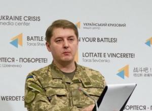 Минула доба на Донбасі пройшла без втрат для українських військ - фото