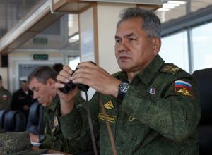 МЗС України надіслало російській стороні ноту протесту у зв'язку з візитом Шойгу до Криму - фото