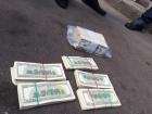 На хабарі в 500 тис доларів зловили члена Вищої ради юстиції