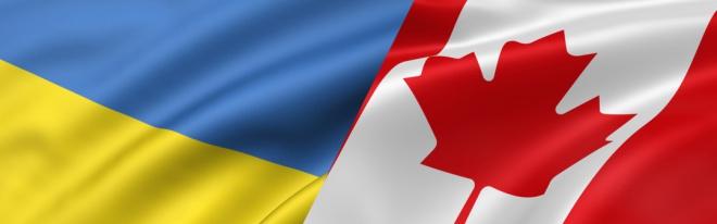 Парламент Канади розгляне угоду про вільну торгівлю з Україною - фото