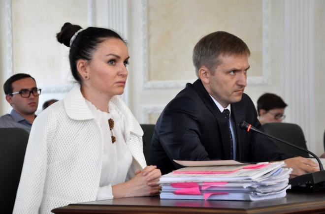 Скандальну суддю Царевич вирішено звільнити - фото