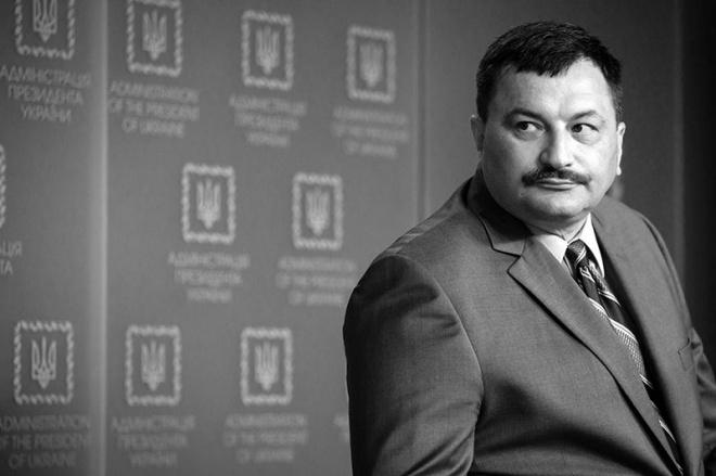 В Києві на Дніпрі розбився заступник глави АП Андрій Таранов - фото