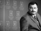 В Києві на Дніпрі розбився заступник глави АП Андрій Таранов