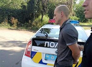 В Києві поліція затримала прокурора під дією наркотиків - фото