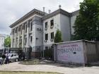 В Росії порушили кримінальні справи за безлади біля російського посольства в Києві