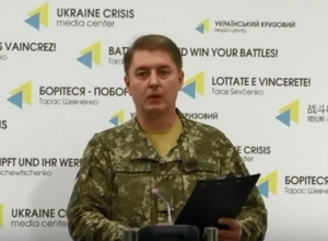 В зоні АТО поранено двох українських військових - фото