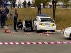 Вбивця поліцейського в Дніпрі переховувався від слідства за скоєння тяжких злочинів