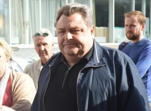 Вийшов на свободу екс-заступник голови Одеської ОДА - фото