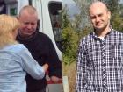 З полону звільнено двох українців