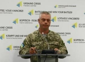 За минулу добу на Донбасі поранено трьох українських військових - фото