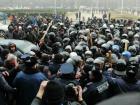 Заарештовано колишнього заступника голови Одеської ОДА