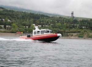 Біля Криму затонув плавкран з екіпажом - фото