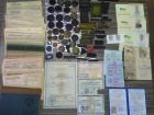 Бойовикам «ДНР» підробляли паспорти, свідоцтва, дипломи