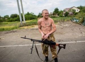 Міноборони України: «Моторола» - лише «піар-бойовик» - фото