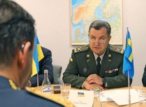 Полторак назвав кількість російських військ в Україні - фото