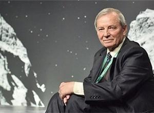Помер всесвітньовідомий український астроном Клим Чурюмов - фото