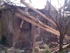 У Водяному бойовики своїми обстрілами знищили цілу вулицю (фото)