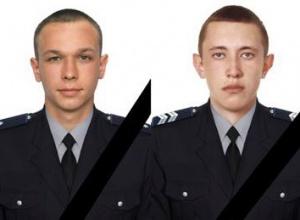 В Білій Церкві в ДТП загинули двоє патрульних - фото