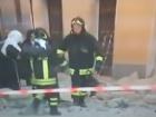 В Італії стався сильний землетрус