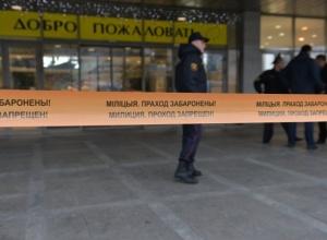 В Мінську в торговому центрі влаштували різню - фото