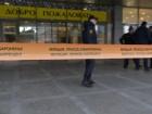 В Мінську в торговому центрі влаштували різню