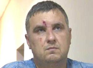 Як ФСБ катувало «українського диверсанта» Панова - фото