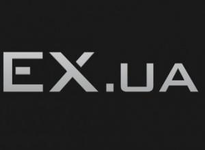 EX.UA вирішив припинити роботу - фото