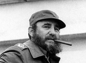 Фідель Кастро помер - фото