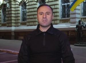 Глава поліції Одещини Лорткіпанідзе подав у відставку - фото