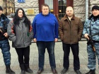 Харківських екс-беркутівців продовжують направляти до Києва охороняти громадський порядок