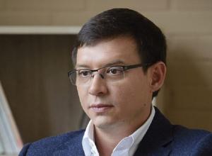 Мураєв відмовився допомагати українській армії - фото