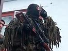 На Луганщині в бою поранено українського військового
