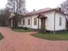 На Полтавщині здійснили розбійний напад на музей Гоголя