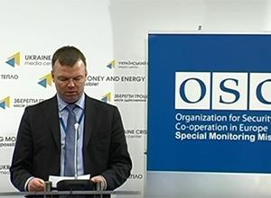 ОБСЄ констатувала збільшення обстрілів на Донбасі - фото