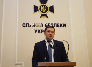 СБУ: російські спецслужби намагалися вербувати військових ВМС України, які відвідували Крим - фото