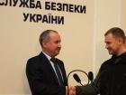 СБУ звільнила викраденого екс-офіцера ФСБ Іллю Богданова (відео)
