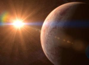 Суперземлю виявили вчені неподалік від Сонячної системи - фото