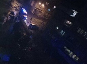 У Львові вибухнув боєприпас в житловій багатоповерхівці - фото