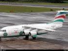 В Колумбії розбився пасажирський літак