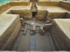 В Пекіні на будівництві виявили тисячі унікальних артефактів