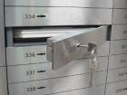 В столиці викрали цінності з банківських скриньок