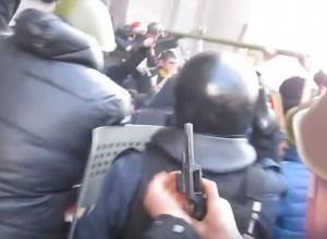Відпустили на свободу одного з беркутівців, підозрюваних у вбивстві протестувальників - фото