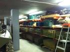 Виявлений «бункер зі зброєю» під Києвом належить інтернет-магазину