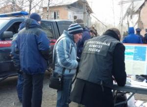 Внаслідок обвалення будинку в Іваново загинуло 6 осіб - фото